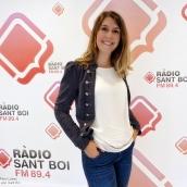 Elisabeth García Villalba Professora d'educació infantil, Psicopedagoga i Coach d'Educació i Gestió de les Emocions.