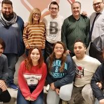 Programa El Momento Inútil a Ràdio Sant Boi