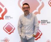Josep Torrico, director de la Fundació Marianao.